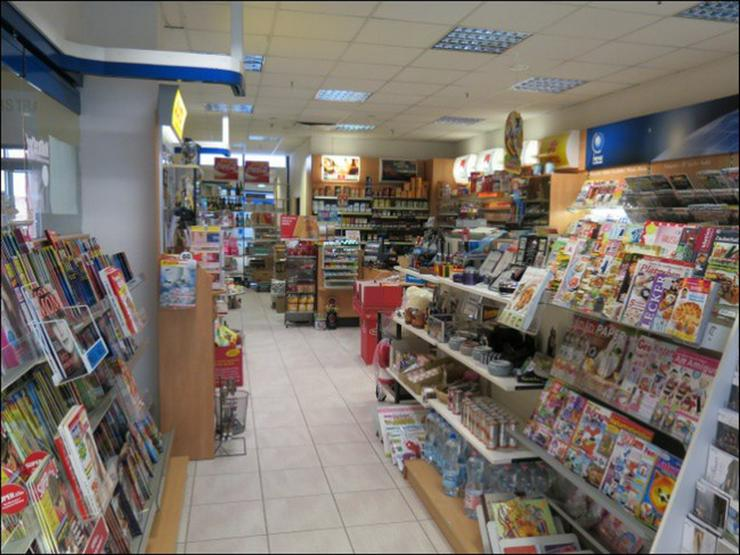 Bild 4: Fertiges Gewerbe Shop in Shop abzugeben