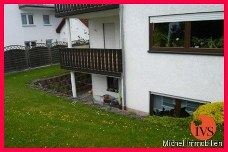 Bild 2: **Super Angebot** Souterrain-Wohnung in begehrter Lage mit Terrasse und Stellplatz!