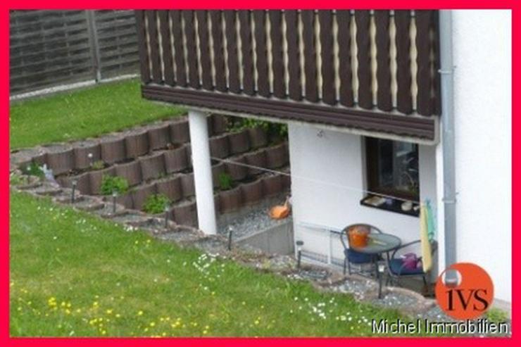 Bild 3: **Super Angebot** Souterrain-Wohnung in begehrter Lage mit Terrasse und Stellplatz!