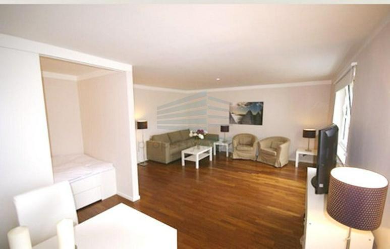 Bild 2: 2,5-Zimmer Apartment in München-Nymphenburg / Neuhausen