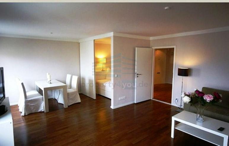 2,5-Zimmer Apartment in München-Nymphenburg / Neuhausen - Wohnen auf Zeit - Bild 1