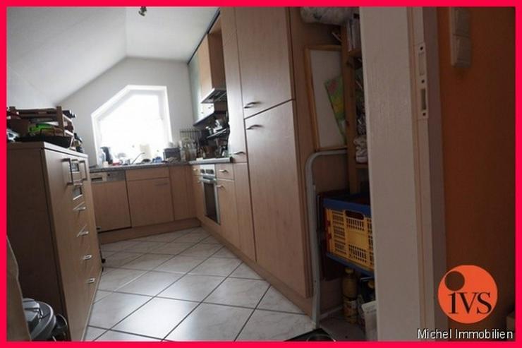 Bild 5: Schöne 3 Zi.- DG Wohnung in idyllischer Lage mit Loggia, Stellplatz und Keller!