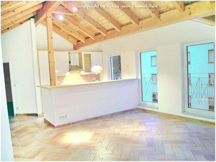 Bild 6: IHR neues Zuhause; ruhig mit mediteranem Touch..S-Balkon, off. EBK..Nähe Frankenallee! Ab...