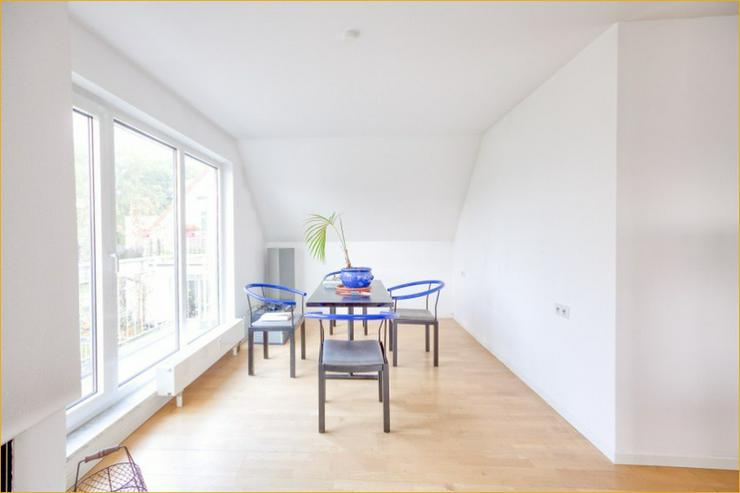 Bild 4: Das hat Stil: Dachgeschosswohnung in bester Wohnlage von Degerloch