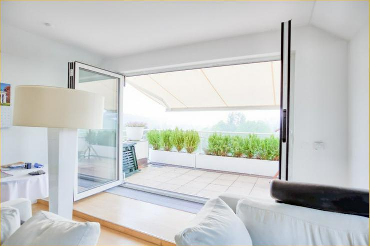 Bild 5: Das hat Stil: Dachgeschosswohnung in bester Wohnlage von Degerloch