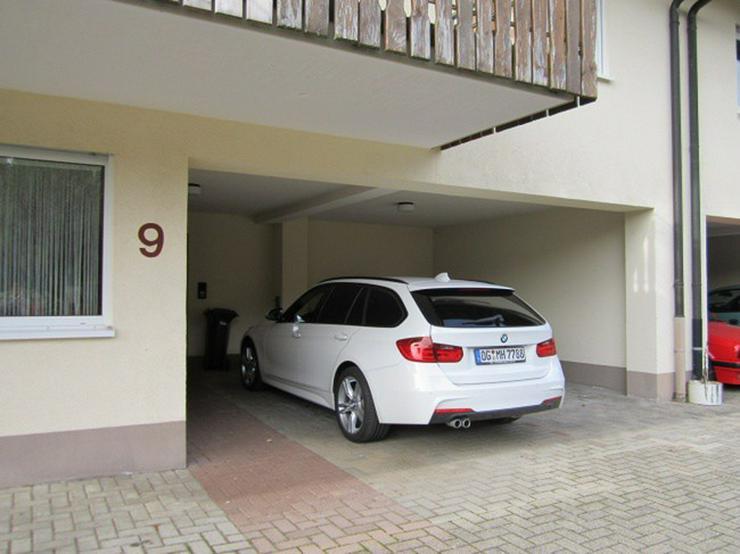 Bild 3: ++St. Märgen, schöne DHH mit 4 vermieteten Wohnungen zur Kapitalanlage++