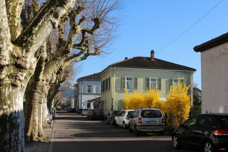 ++Gengenbach++Denkmalschutz, Haus mit Potential, Grdst 555 m²,KFZ Stellplätze, an der Ba...