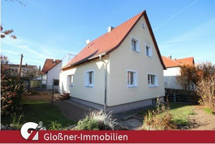 Frisch renoviertes Einfamilienhaus im Zentrum von Hilpoltstein
