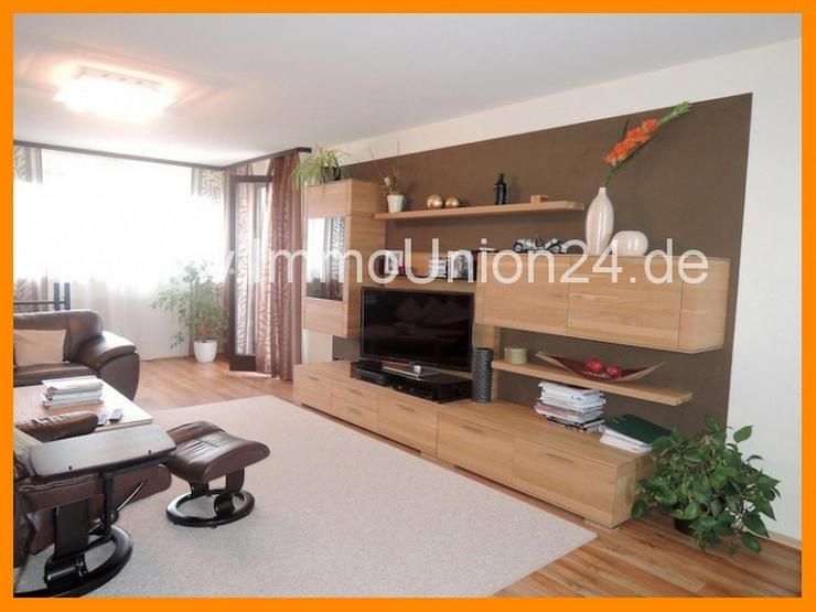 1 1 5 qm familienfreundliches Wohnen mit herrlichen SONNEN- BALKON + Aufzug / L I F T + Ti... - Bild 1