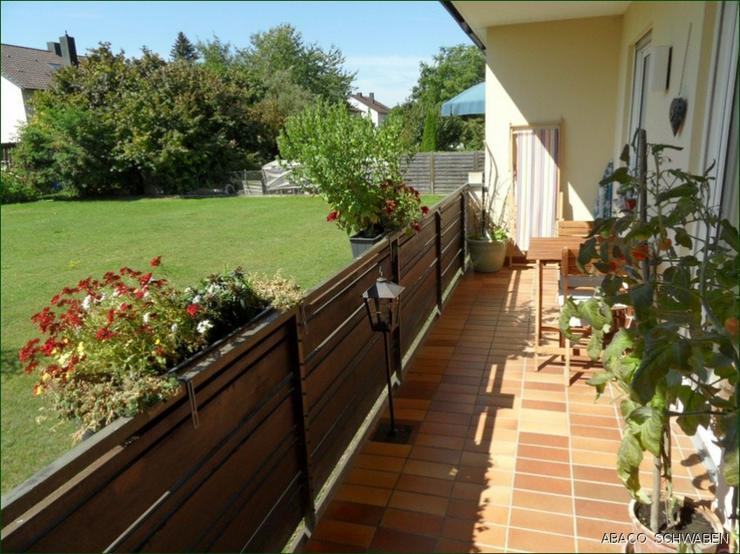 Bild 2: 5-Zimmer-Wohnung mit Balkon in Gundelfingen/Donau