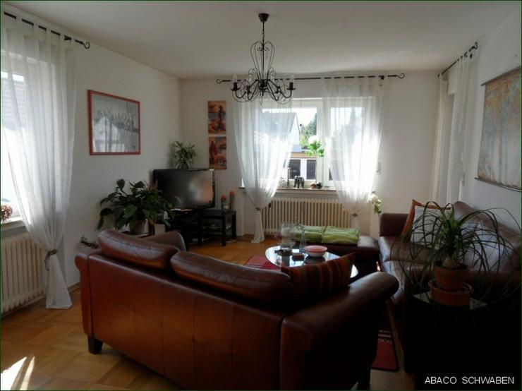 Bild 3: 5-Zimmer-Wohnung mit Balkon in Gundelfingen/Donau