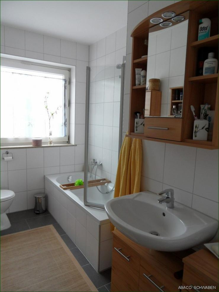 Bild 4: 5-Zimmer-Wohnung mit Balkon in Gundelfingen/Donau