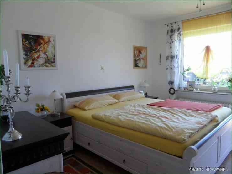 Bild 6: 5-Zimmer-Wohnung mit Balkon in Gundelfingen/Donau