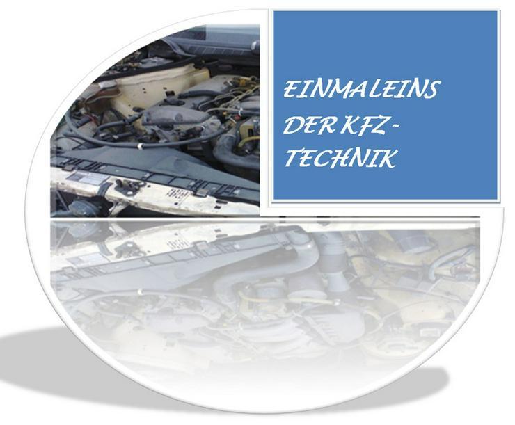 Neuerscheinung 2015: Einmaleins der Kfz-Technik - Lexika & Chroniken - Bild 1