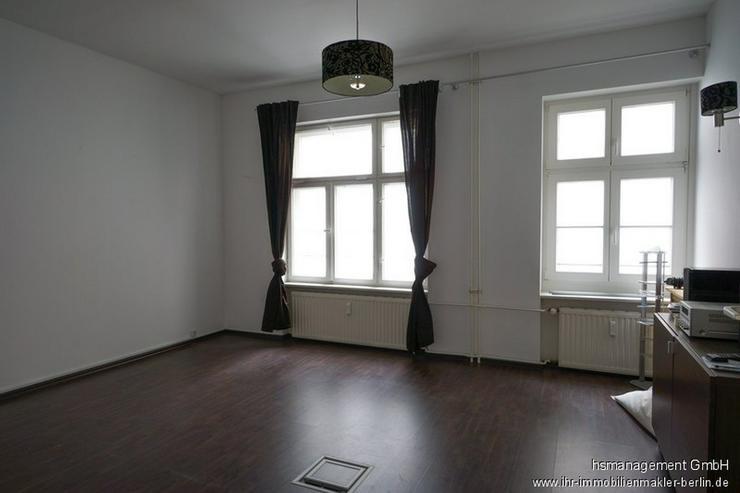 Bild 5: kleine Gewerbeeinheit im Atelierhaus in begehrter Lage am Ku?damm
