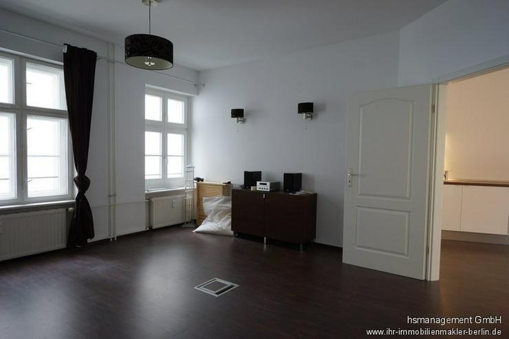 Bild 6: kleine Gewerbeeinheit im Atelierhaus in begehrter Lage am Ku?damm