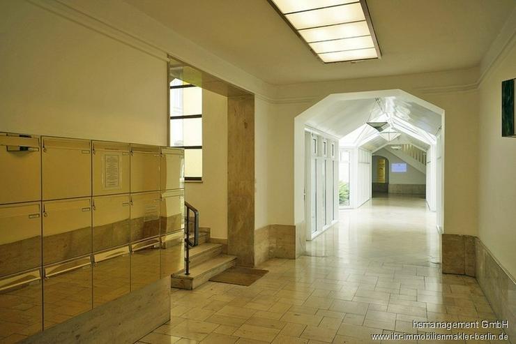 490m² Büro- oder Praxiseinheit im repräsentativem Altbau in 1A-Lage am Ku?damm - Gewerbeimmobilie mieten - Bild 1