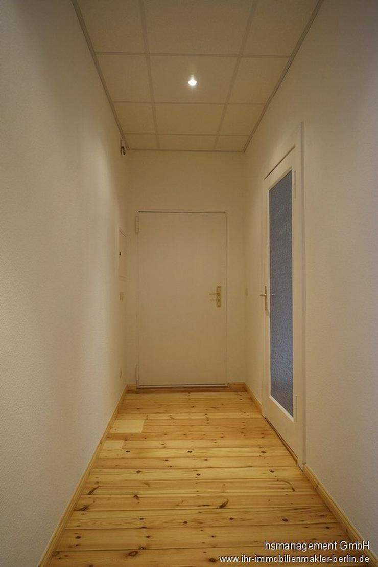 Bild 9: Erstbezug!!! Sanierte Büro- und Praxisfläche in Niederschöneweide