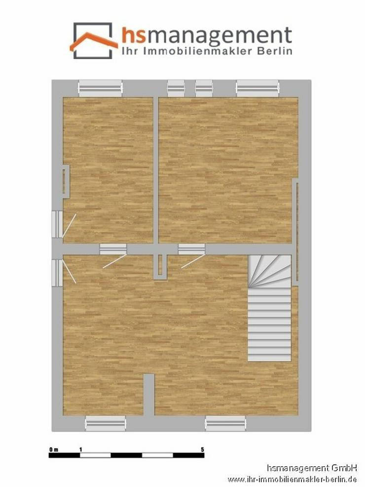 Bild 13: Erstbezug!!! Sanierte Büro- und Praxisfläche in Niederschöneweide