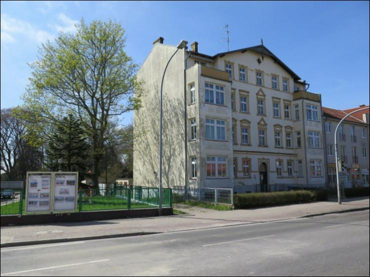 Großzügig Wohnen am Knieperdamm - Wohnung mieten - Bild 1