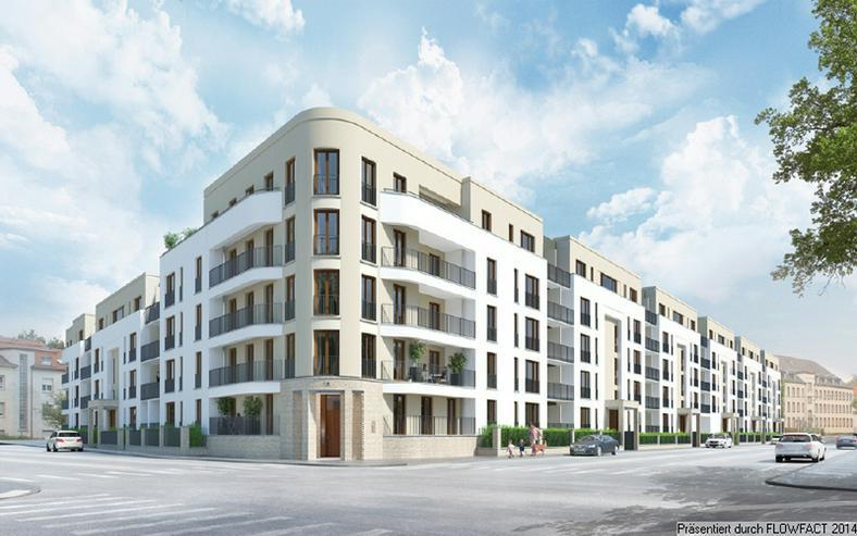 Höchst - neu erleben - Haus 6 - Wohnung kaufen - Bild 1