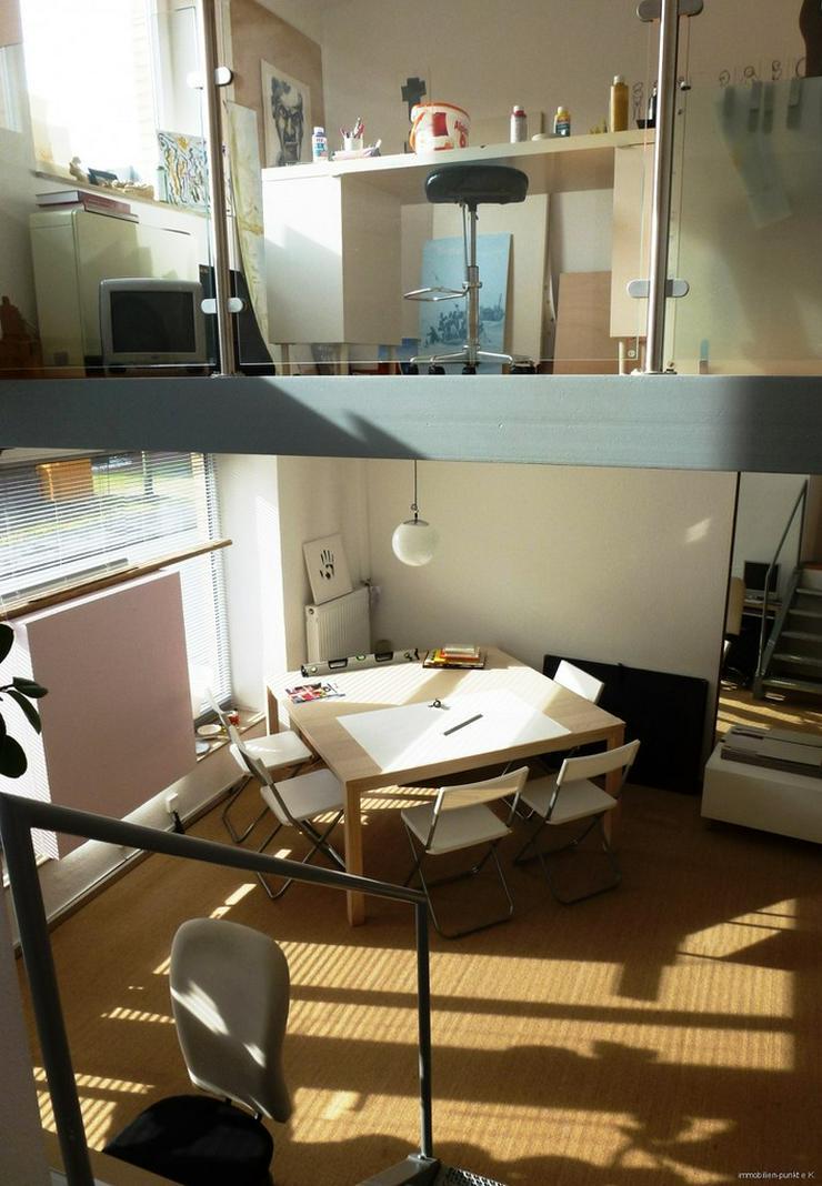 Bild 2: Appartement im Loftstyle