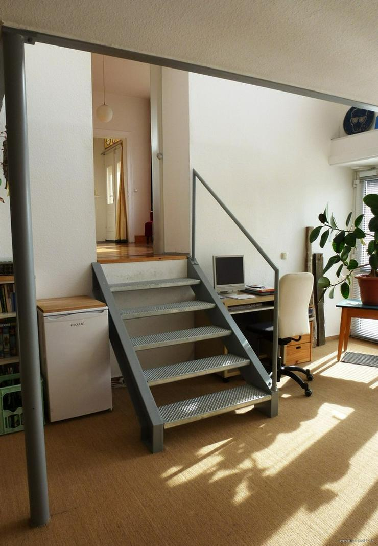 Bild 3: Appartement im Loftstyle