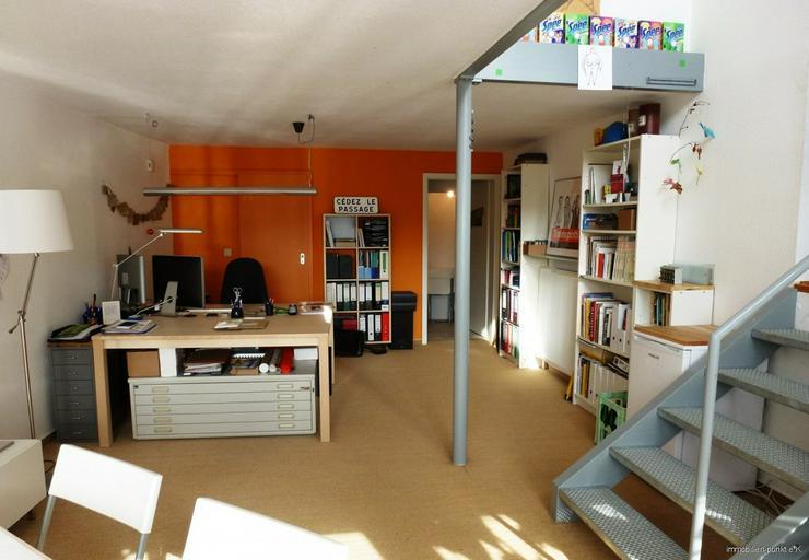 Appartement im Loftstyle - Wohnung mieten - Bild 1