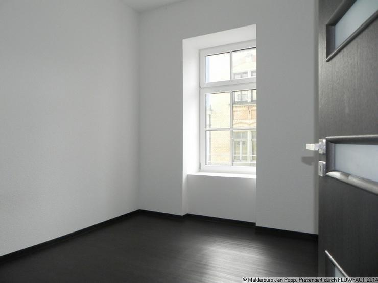 Bild 6: Mit Erdwärme beheizter Zweitbezug mit Balkon
