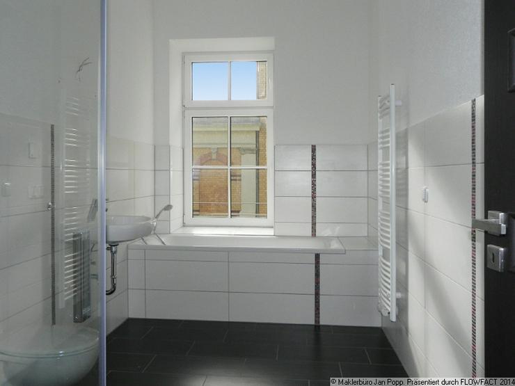 Mit Erdwärme beheizter Zweitbezug mit Balkon - Wohnung mieten - Bild 1