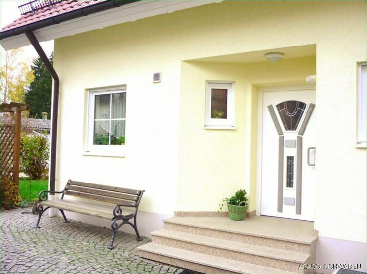 Bild 2: Hier fühlt man sich wohl! Provisionsfreie Doppelhaushälfte für Naturliebhaber in Dinkel...