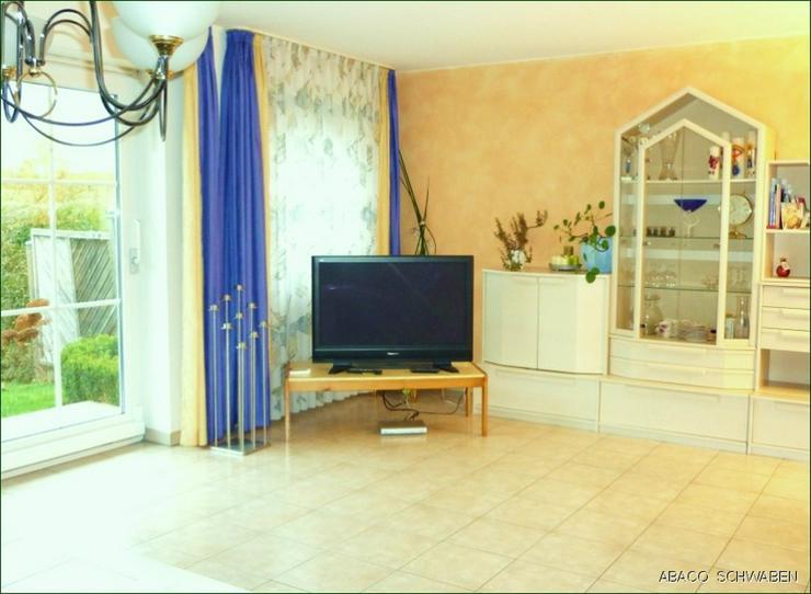 Bild 6: Hier fühlt man sich wohl! Provisionsfreie Doppelhaushälfte für Naturliebhaber in Dinkel...