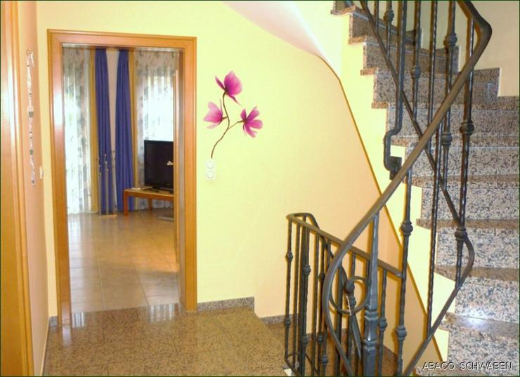 Bild 5: Hier fühlt man sich wohl! Provisionsfreie Doppelhaushälfte für Naturliebhaber in Dinkel...