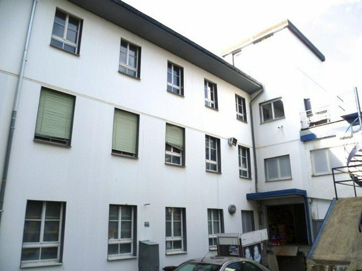Bild 15: Nur 266,- ¤ Kaufpreis/m² Wohn-/Nutzfläche - ehemalige Uhrenfabrik mit neuer Pelletheiz...