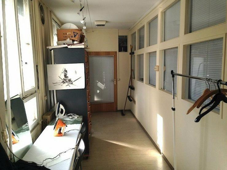 Bild 16: Nur 266,- ¤ Kaufpreis/m² Wohn-/Nutzfläche - ehemalige Uhrenfabrik mit neuer Pelletheiz...
