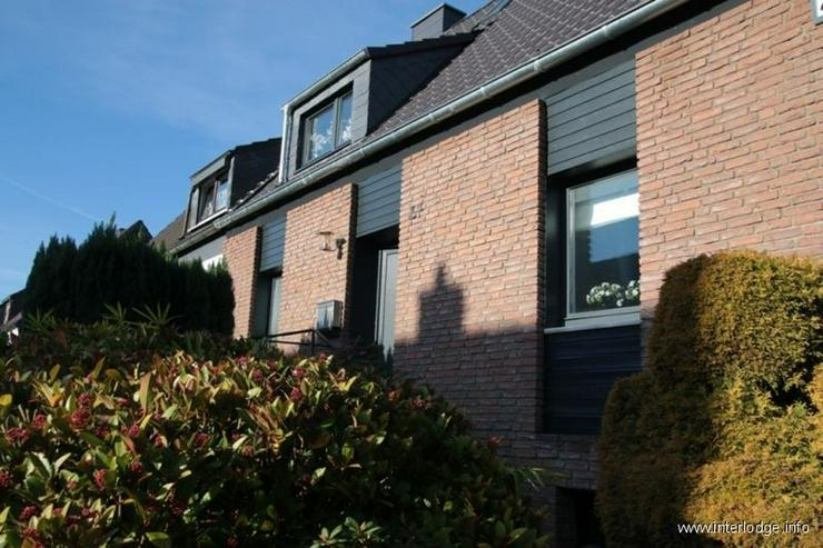 Bild 2: INTERLODGE Möblierte Komfortwohnung mit Terrasse und eigenem Eingang in Bochum-Linden