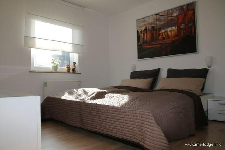 Bild 6: INTERLODGE Möblierte Komfortwohnung mit Terrasse und eigenem Eingang in Bochum-Linden
