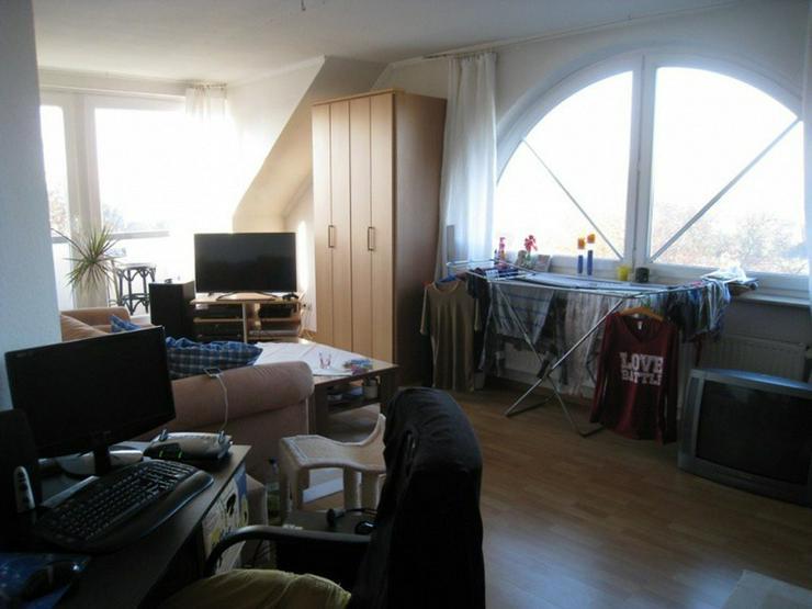 Bild 2: 1 Zimmerwohnung über den Dächern von Schwanewede