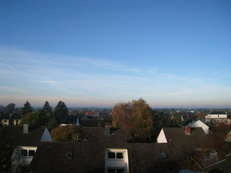 1 Zimmerwohnung über den Dächern von Schwanewede