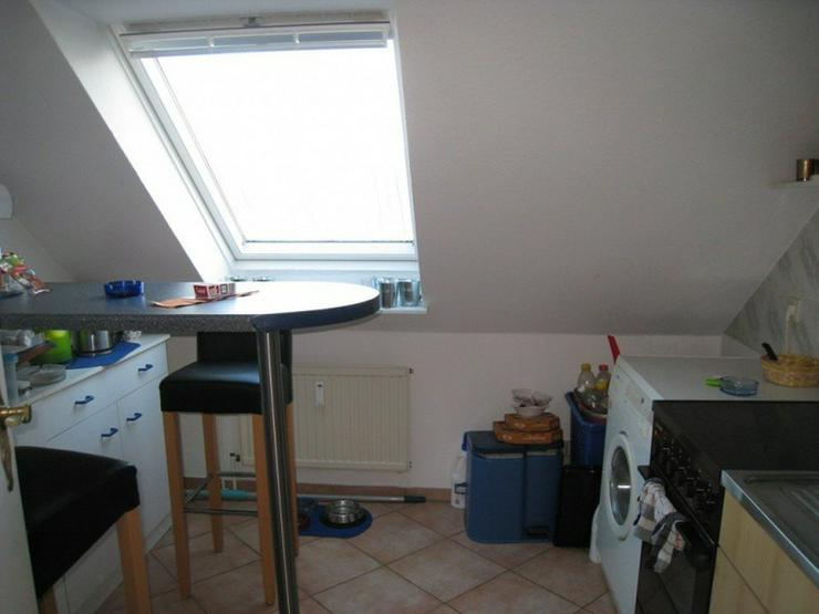 Bild 4: 1 Zimmerwohnung über den Dächern von Schwanewede
