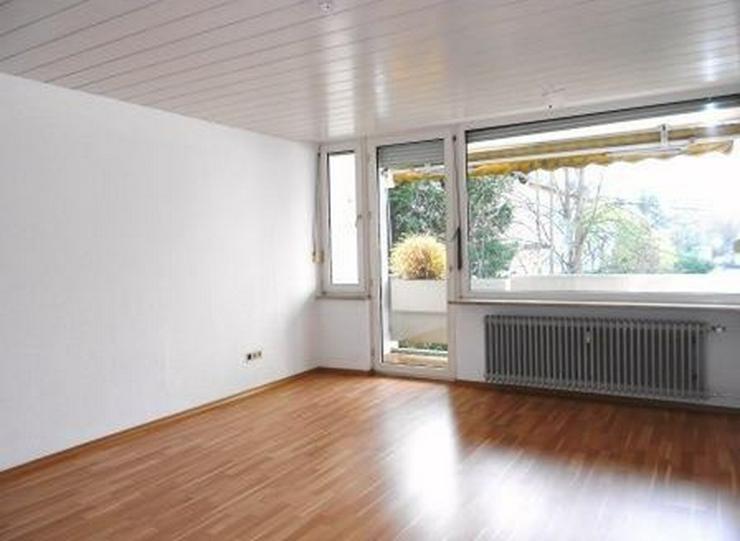 3 Zimmer Wohnung m. EBK, überdachtem Balkon u. Kfz.-Stellplatz, in Passau - Neustift zu v... - Wohnung mieten - Bild 1