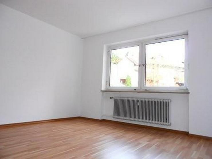 Bild 2: 3 Zimmer Wohnung m. EBK, überdachtem Balkon u. Kfz.-Stellplatz, in Passau - Neustift zu v...