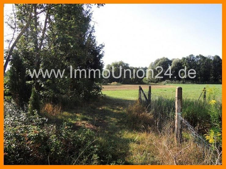 """Bild 3: R E S T H O F am Tor zur """"FRÄNKISCHEN SCHWEIZ"""" auf 14.414 qm Grund + großer Scheune + Au..."""
