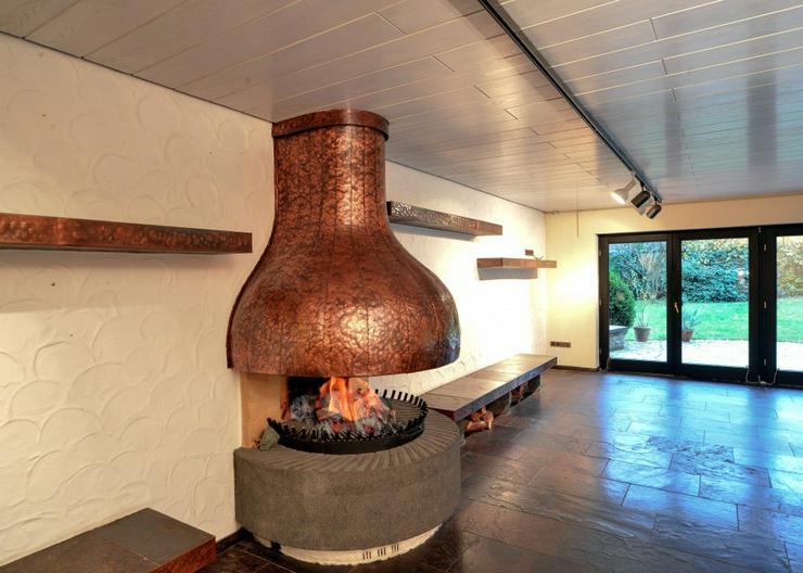 Bild 4: Außergewöhnliches Einfamilienhaus in bester Lage von Dinslaken-Hiesfeld!