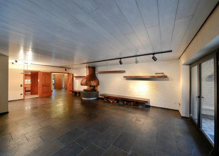 Bild 3: Außergewöhnliches Einfamilienhaus in bester Lage von Dinslaken-Hiesfeld!