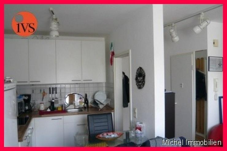 Bild 5: ** Kapitalanlage ** Einmalige 2 Zi. Maisonette Wohnung und TG-Platz Nähe Innenstadt!
