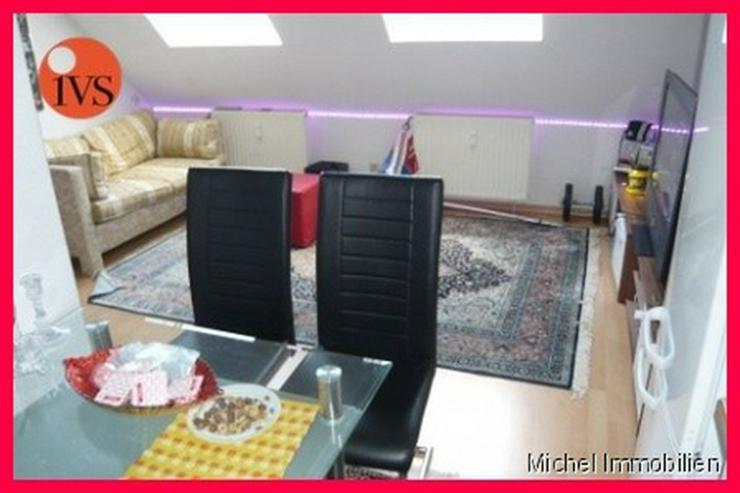 Bild 4: ** Kapitalanlage ** Einmalige 2 Zi. Maisonette Wohnung und TG-Platz Nähe Innenstadt!