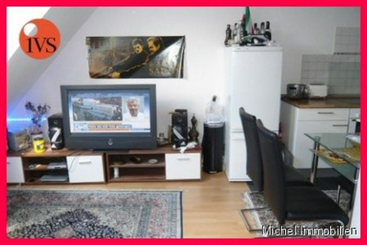 ** Kapitalanlage ** Einmalige 2 Zi. Maisonette Wohnung und TG-Platz Nähe Innenstadt! - Wohnung kaufen - Bild 1