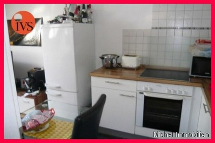 Bild 3: ** Kapitalanlage ** Einmalige 2 Zi. Maisonette Wohnung und TG-Platz Nähe Innenstadt!