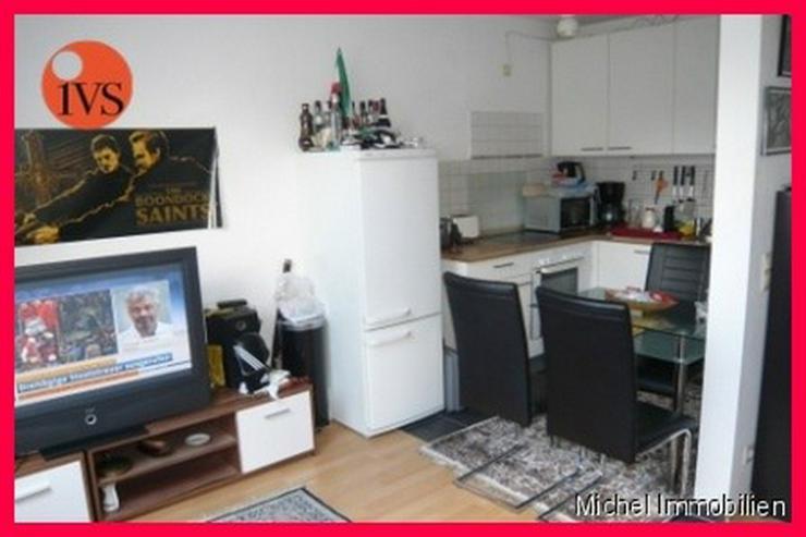 Bild 2: ** Kapitalanlage ** Einmalige 2 Zi. Maisonette Wohnung und TG-Platz Nähe Innenstadt!